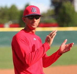 Rinaldi Will Coach PG Frosh Baseball; Reed Transfers To Tokay