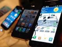 Prediksi Kekuatan RIM, Apple, Google, Microsoft, Samsung dan Nokia