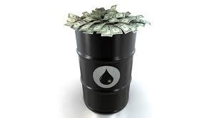 Nigeria oil revenue