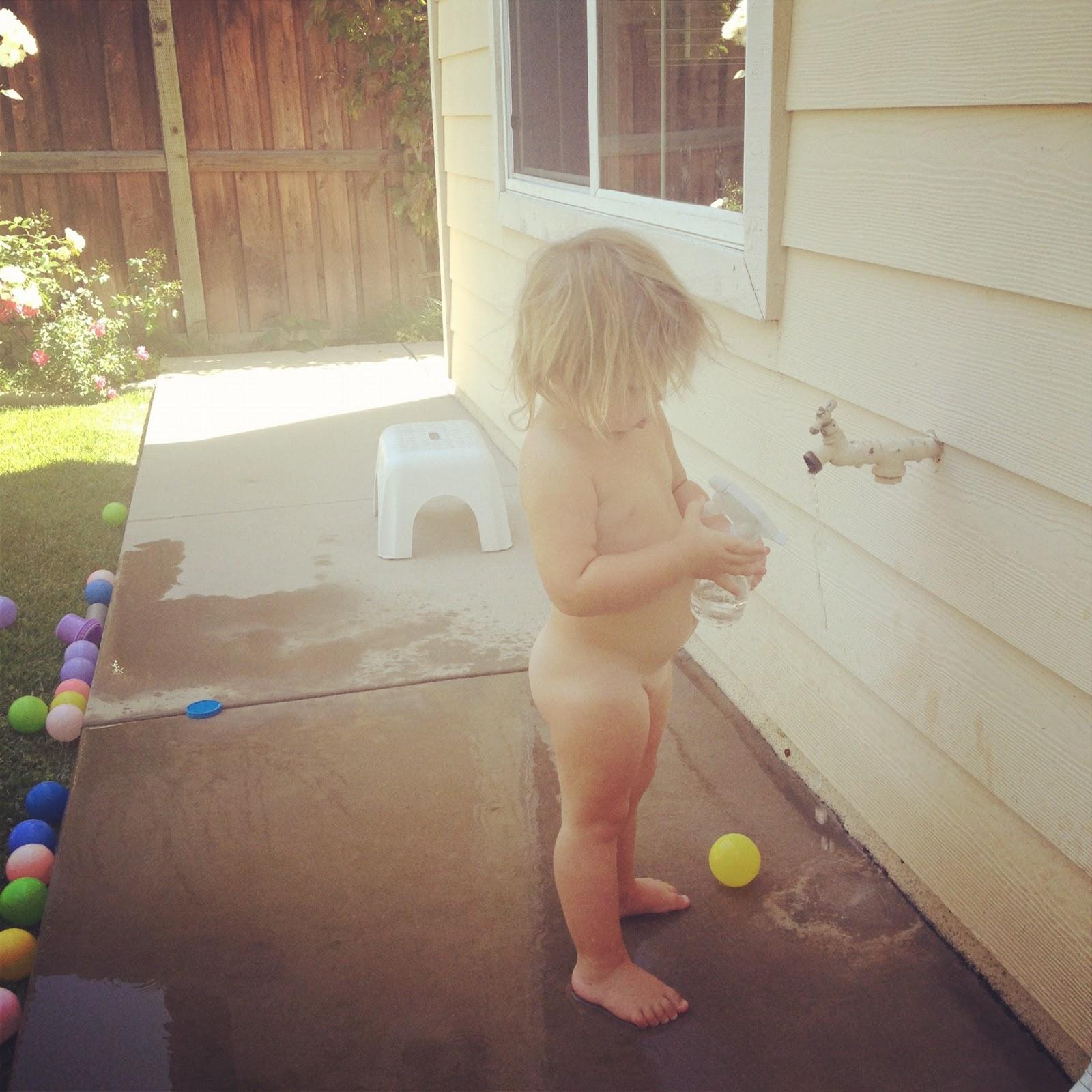 Ru Toddler Girls Naked