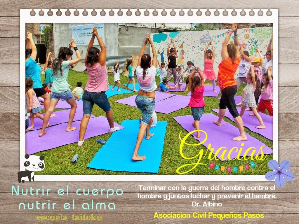 Nutrir el cuerpo, nutrir el alma. Yoga terapeutico, cocina terapéutica , arte terapia, leyendas