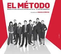 EL MÉTODO (Marcelo Piñeyro, 2006)