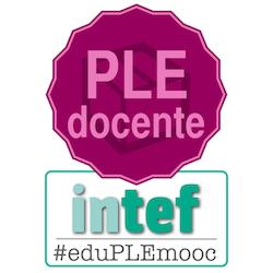 PRIMER EMBLEMA #eduPLEmooc