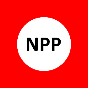 The NATIONAL PEOPLE'S PARTY in the U.K.