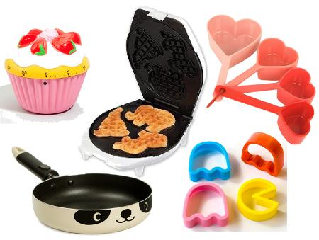Fun Kitchen Gadgets five kitchen gadgets that make cooking fun - college gloss