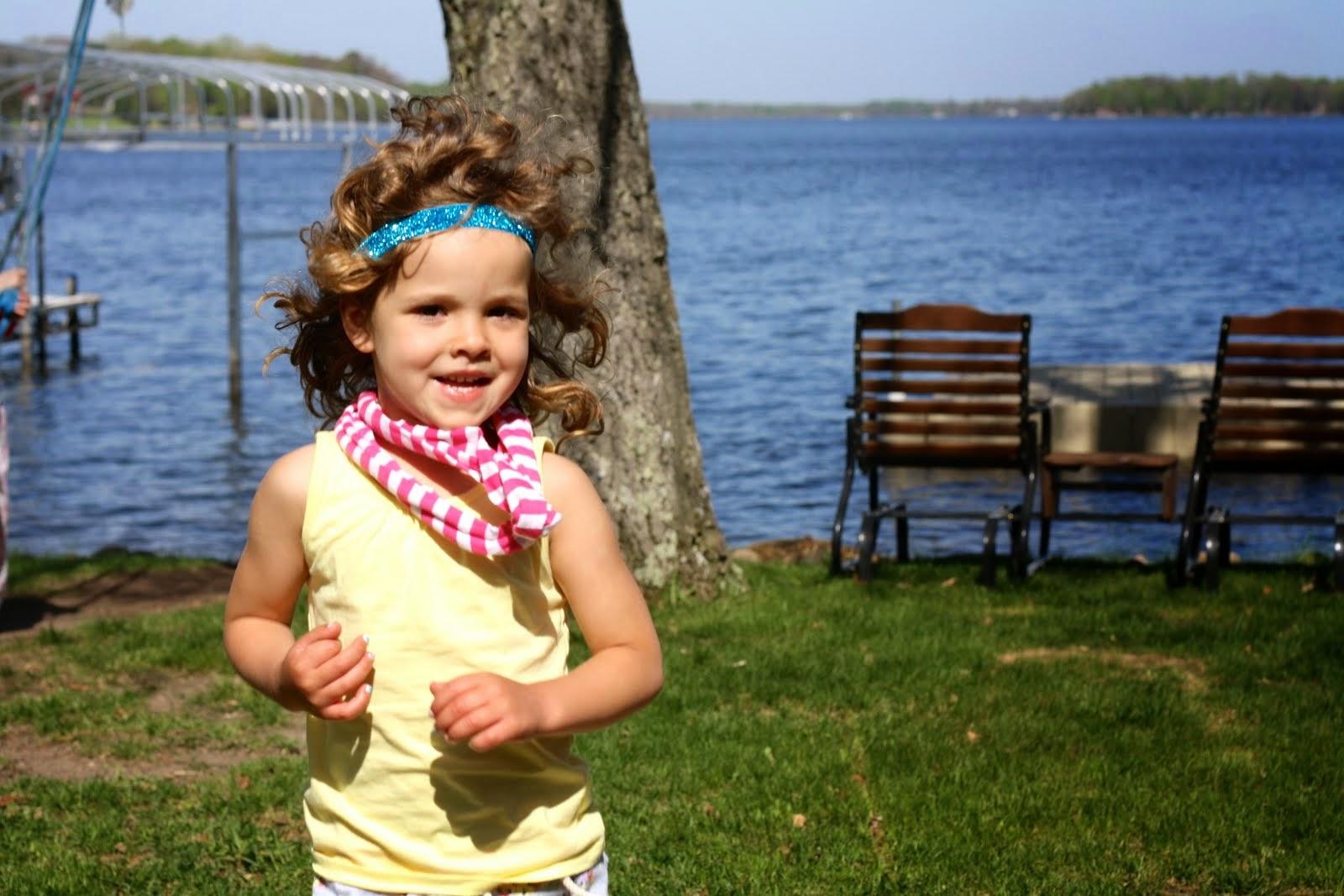 Adilyne-4 1/2 years