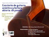 Guitarra y Poesía