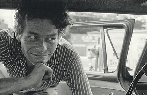 Garry Winogrand: Biography & Photographer