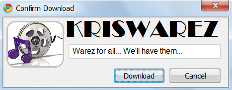 KrisWarez