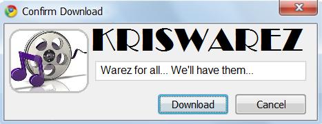 KrisWarez