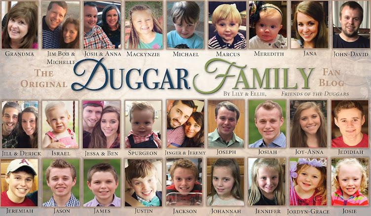 duggars update