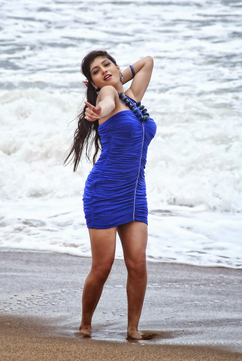 Priyadarshini hot photos-HQ-Photo-5