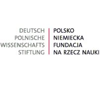 Logo Polsko-Niemieckiej fundacji na rzecz Nauki