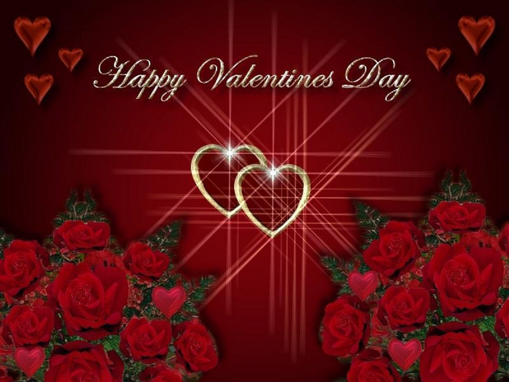Animated Happy Valentines Day Gif Images 2015