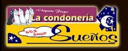 LA CONDONERÍA SEX SHOP SUEÑOS