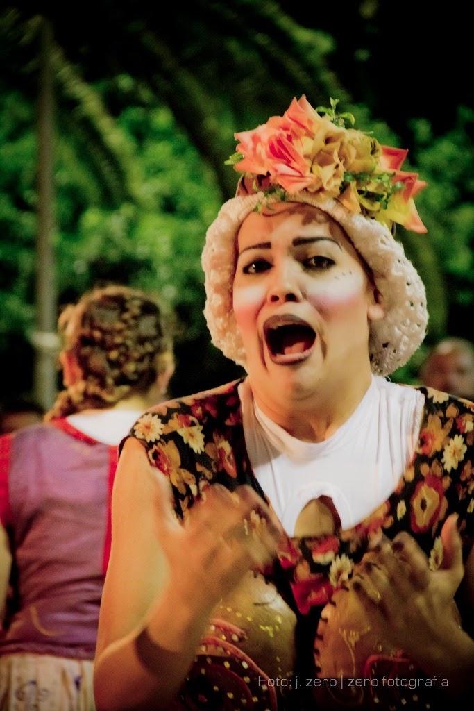 """A peça """"Romeu e Julieta – o encontro de Shakespeare e a cultura popular"""""""