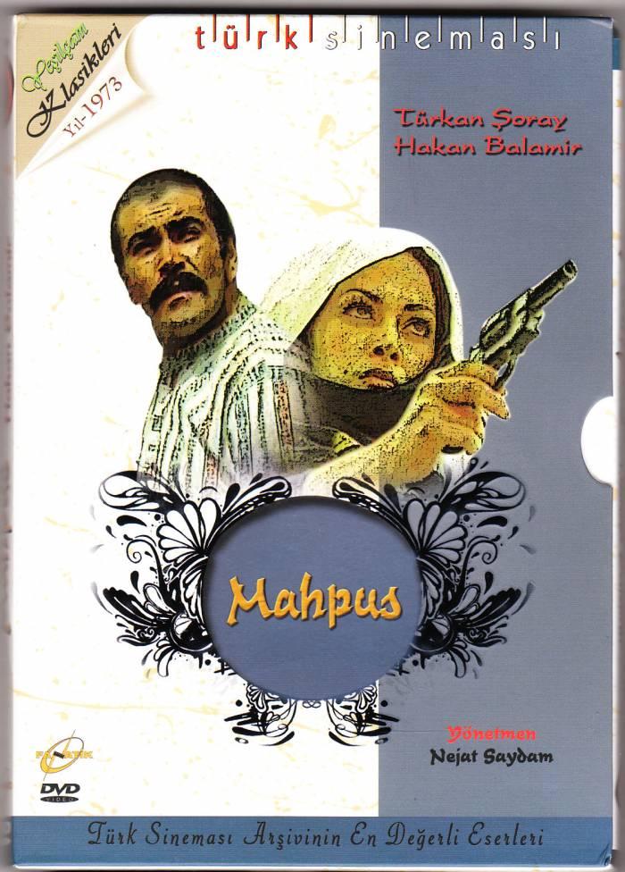 Mahpus ile ilgili görsel sonucu