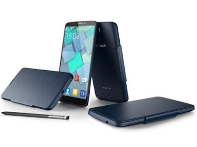 Alcatel One Touch Hero Mobile Full Specifications and Price In Bangladesh