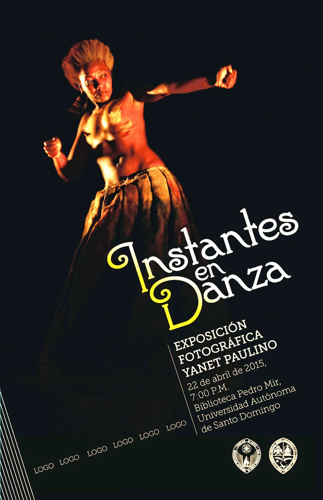 Exposición Instantes en Danza