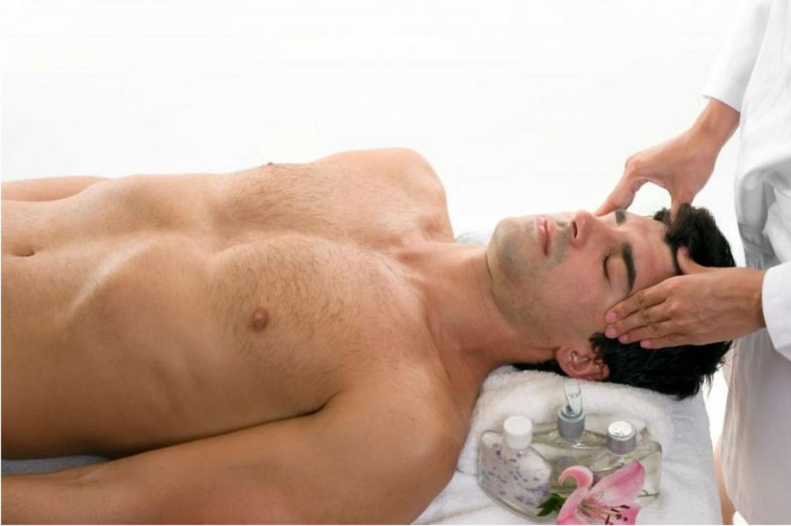 knull chatt lingam massage prague