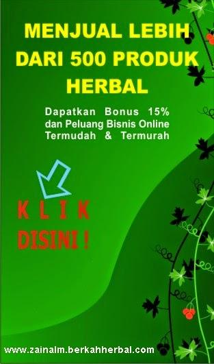 Herbal Ramuan Alami