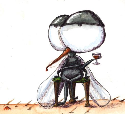Pausefm francophone musicale - Frederic le moustique ...