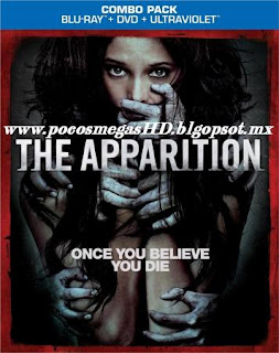 La Aparicion [Brrip 720p] [Audio Dual] [2012] ()