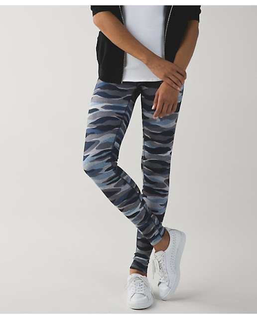 lululemon-coast-camo wunder-under-pant