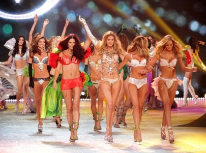 Victoria&#39;s Secret 2012