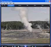 Enjoy webcams from Yellowstone National Park