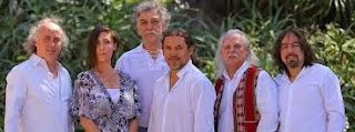 Los Jaivas en Chile entradas a la venta para su concierto en primera fila
