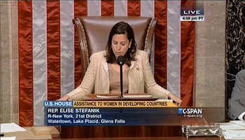 One Minute You're at the Pearl Street Pub....Before You Know It , You're Presiding Over Congress