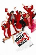 Watch High School Musical 3: Senior Year 2008 Megavideo Movie Online