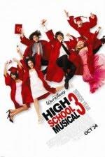 Watch High School Musical 3: Senior Year 2008 Megavideo Movie Online