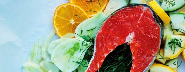 Makanan-makanan yang Berguna Bagi Jantung
