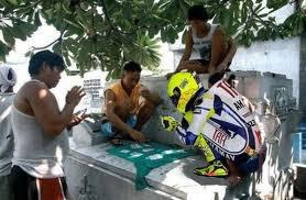 [imagetag] Valentino Rossi Menyatakan Tidak Akan Ke Indonesia Lagi