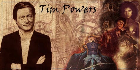 Tim Powers