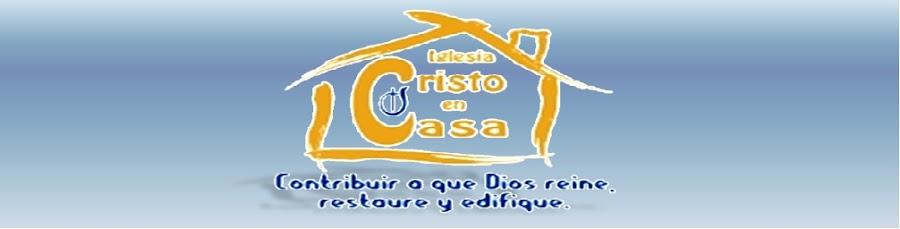 Cristo en Casa