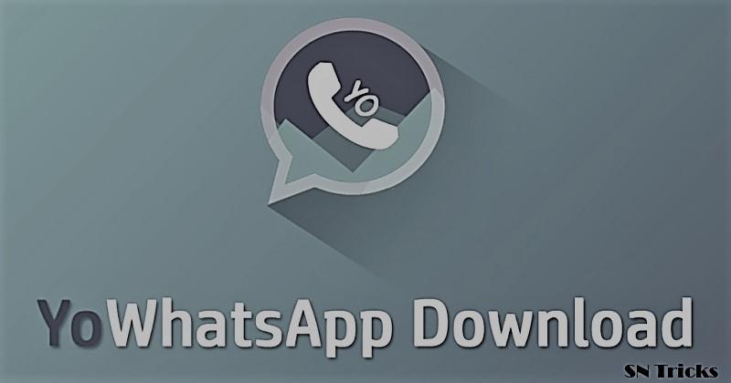 latest yowhatsapp apk download