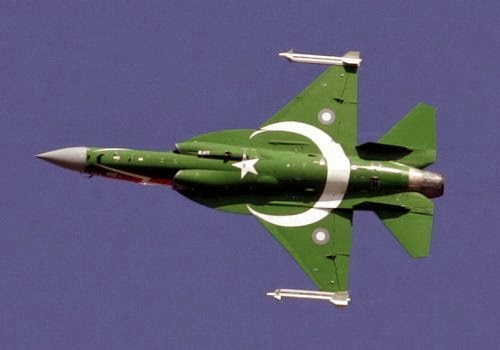 JF-17 Thunder Pakistan