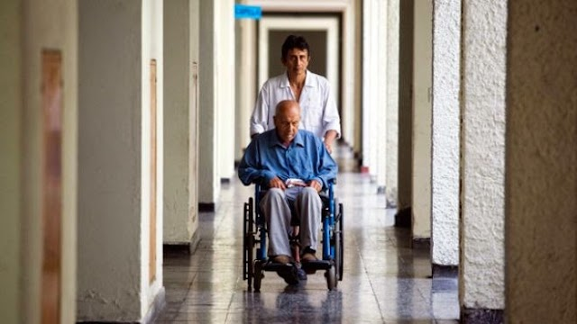 Are You Paying for Your Aging Parents Long-Term Care Bills?