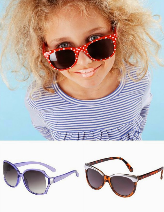 Frankie Ray - kids sunglasses from Australia
