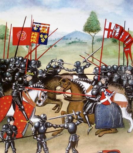 Richard III - Page 3 Battle_of_barnet