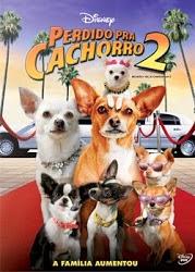 Filme Perdido Pra Cachorro 2 Dublado AVI DVDRip