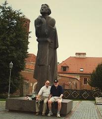 Podróż sentymentalna Franciszka Walickiego do Wilna