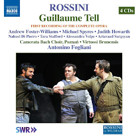 Guillaume Tell - Naxos