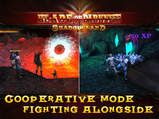 BLADE OF DARKNESS APK