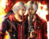 #42 Devil May Cry Wallpaper