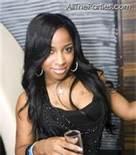 NINI News: K Michelle,...K Michelle And Toya Beef