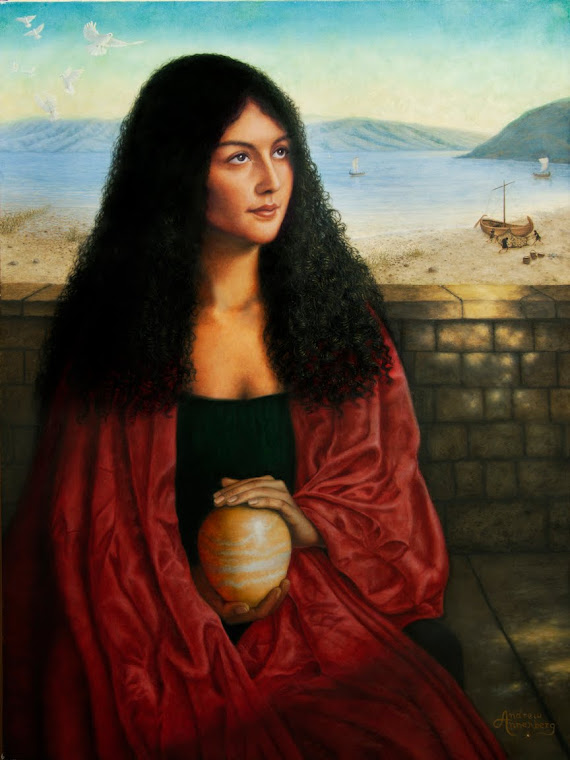 Mary of Magdala